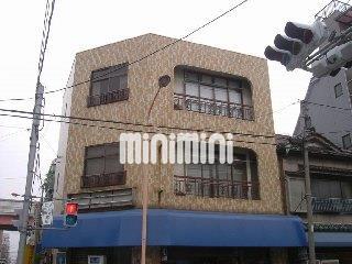 東京メトロ半蔵門線 清澄白河駅(徒歩15分)