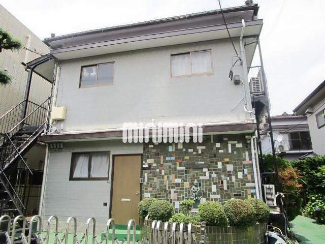 東京都渋谷区代々木4丁目1K