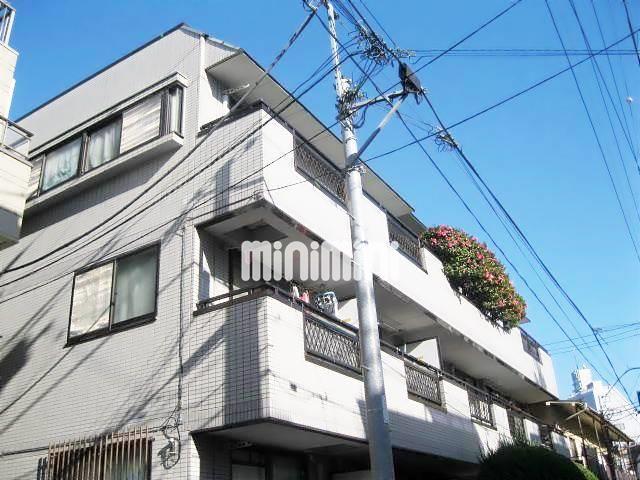 東京メトロ東西線 落合駅(徒歩16分)