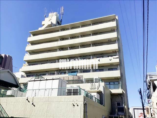 山手線 高田馬場駅(徒歩5分)