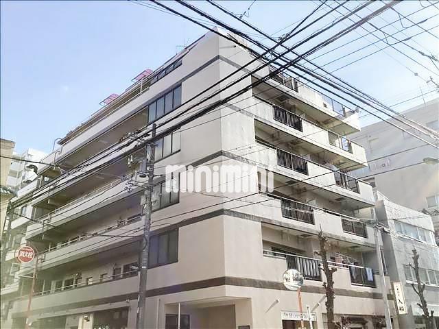 都営地下鉄大江戸線 清澄白河駅(徒歩15分)