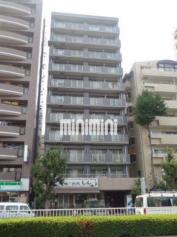 東京地下鉄半蔵門線 清澄白河駅(徒歩13分)