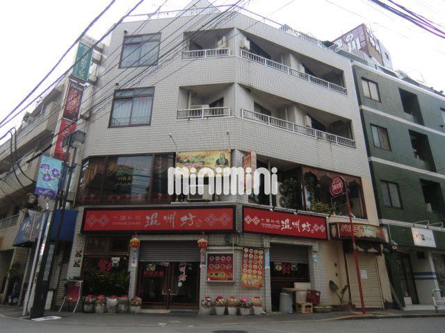 東京メトロ有楽町線 要町駅(徒歩14分)