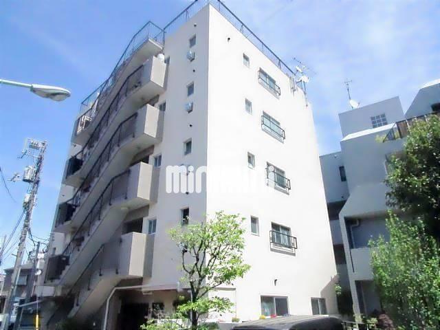 東京メトロ方南支線 中野新橋駅(徒歩15分)