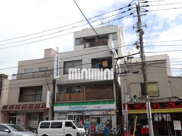 東京メトロ半蔵門線 清澄白河駅(徒歩18分)