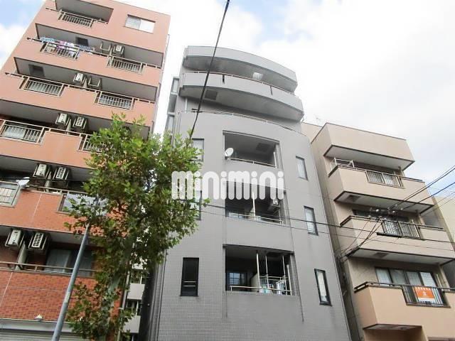 東京地下鉄半蔵門線 清澄白河駅(徒歩7分)