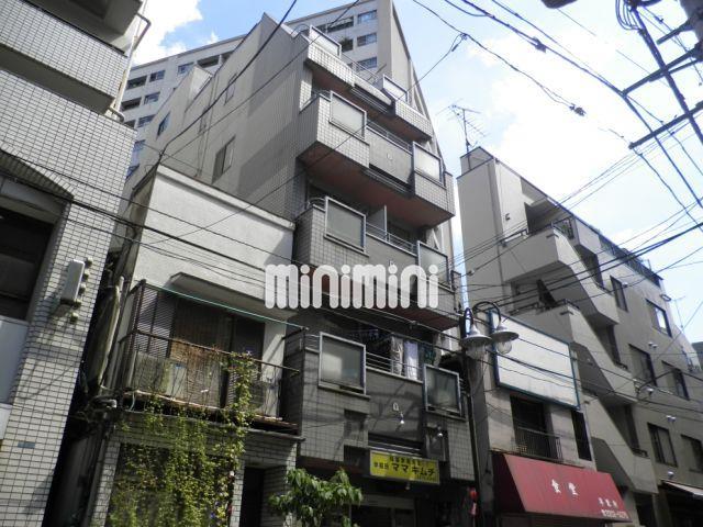 東京地下鉄副都心線 西早稲田駅(徒歩15分)