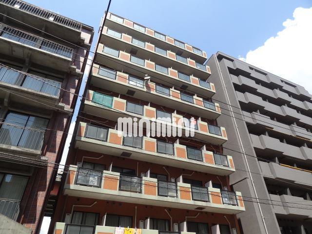 東京地下鉄半蔵門線 清澄白河駅(徒歩16分)