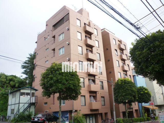 東京メトロ千代田線 根津駅(徒歩12分)