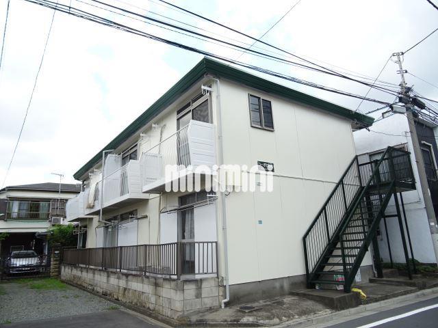 東京メトロ有楽町線 要町駅(徒歩4分)