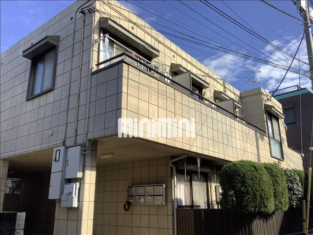 東京メトロ有楽町線 小竹向原駅(徒歩3分)