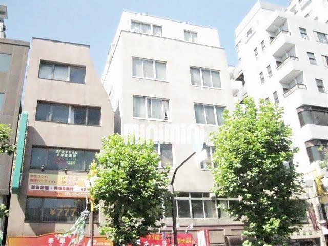 東京地下鉄東西線 高田馬場駅(徒歩7分)