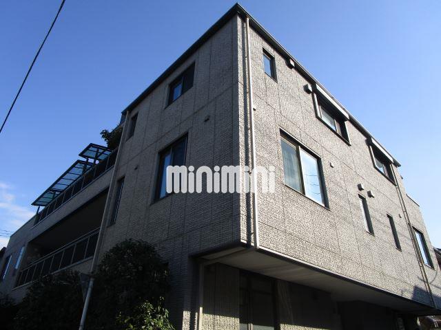東京メトロ丸ノ内線 中野坂上駅(徒歩14分)
