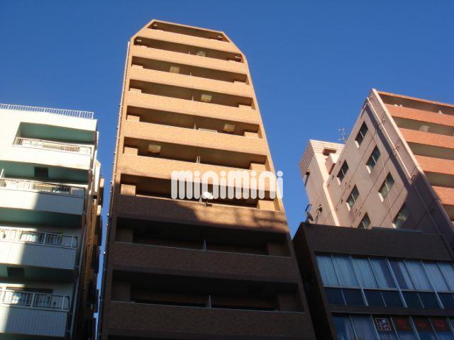 山手線 駒込駅(徒歩2分)