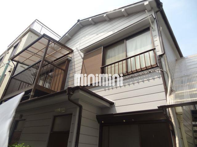 久野アパート