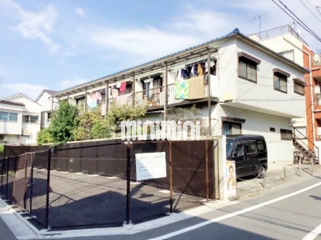 山手線 池袋駅(徒歩14分)