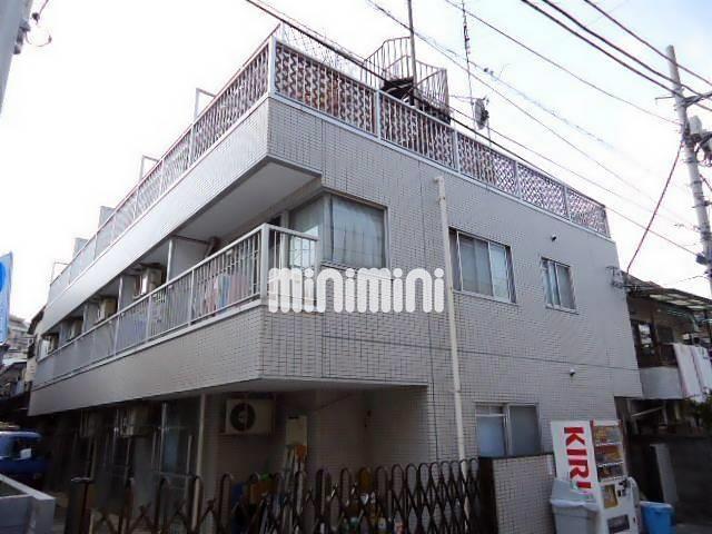 京王電鉄京王線 笹塚駅(徒歩10分)