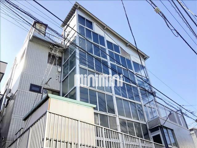 山手線 高田馬場駅(徒歩7分)、西武新宿線 高田馬場駅(徒歩7分)