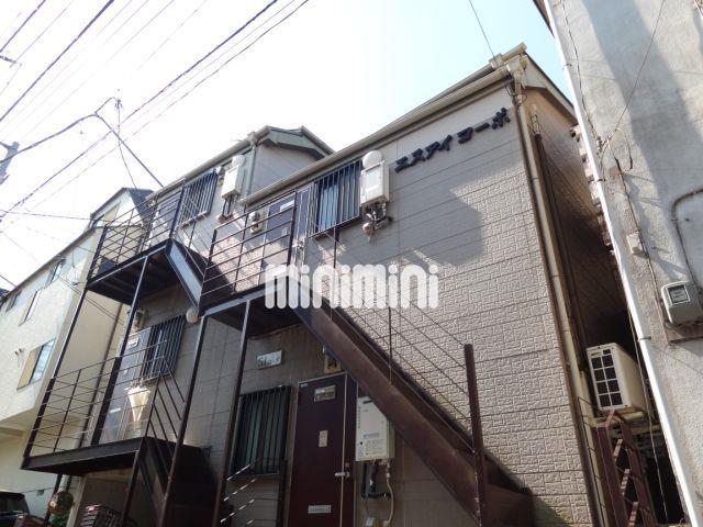 東京メトロ有楽町線 東池袋駅(徒歩18分)
