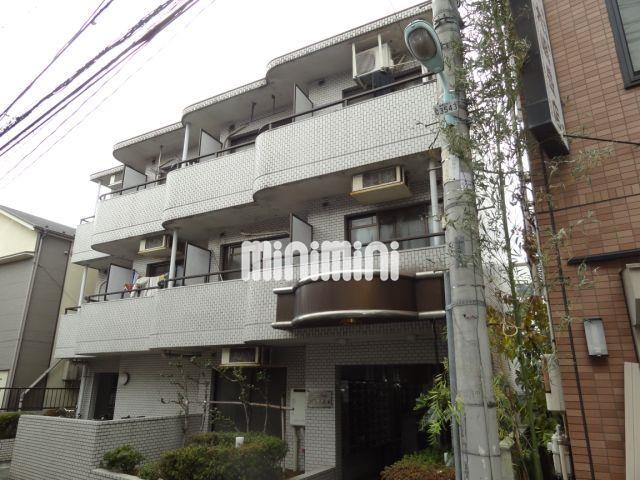 東京メトロ丸ノ内線 新大塚駅(徒歩18分)