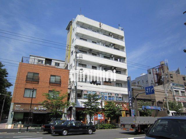 東京メトロ半蔵門線 清澄白河駅(徒歩1分)