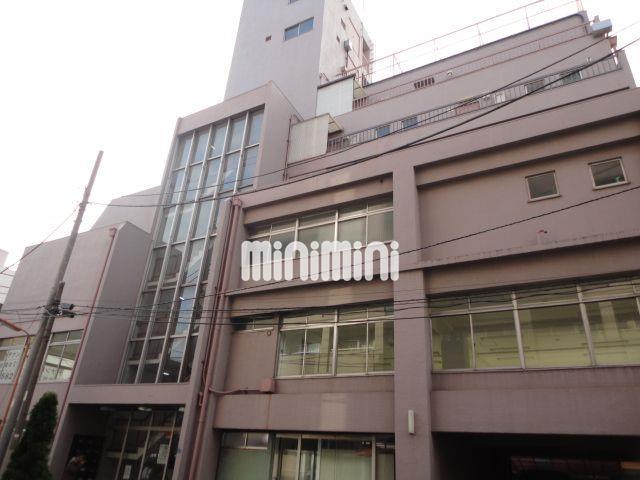 都営地下鉄大江戸線 蔵前駅(徒歩9分)