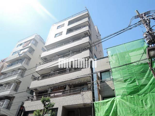 総武・中央緩行線 錦糸町駅(徒歩5分)