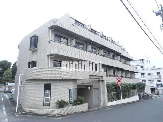 東京メトロ方南支線 中野富士見町駅(徒歩3分)