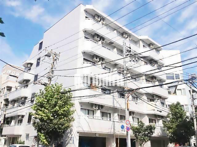 都営地下鉄新宿線 森下駅(徒歩8分)