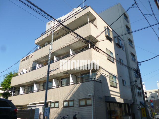 東京メトロ有楽町線 要町駅(徒歩7分)
