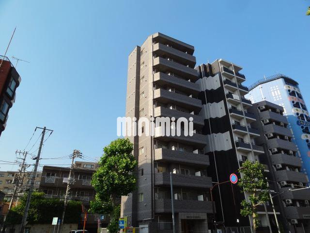 東京メトロ東西線 落合駅(徒歩14分)