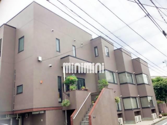 西武池袋・豊島線 東長崎駅(徒歩4分)