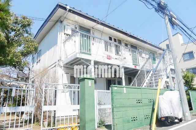 西武池袋・豊島線 椎名町駅(徒歩10分)