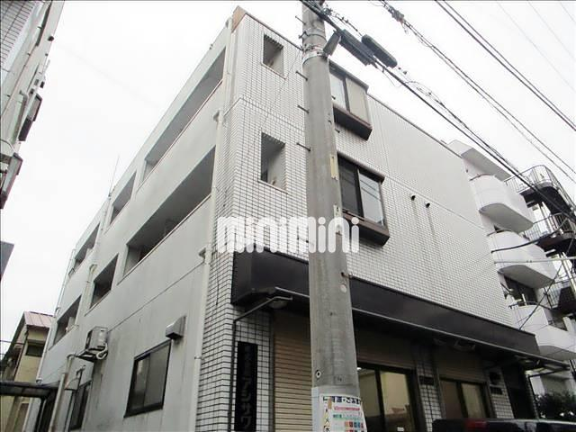東京地下鉄半蔵門線 清澄白河駅(徒歩20分)