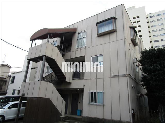 都営地下鉄三田線 新板橋駅(徒歩4分)