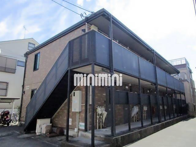 東京メトロ有楽町線 千川駅(徒歩11分)