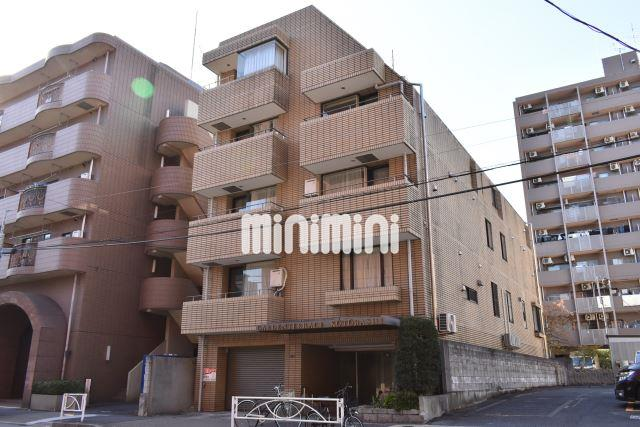 総武・中央緩行線 錦糸町駅(徒歩12分)