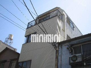 東京メトロ日比谷線 茅場町駅(徒歩17分)