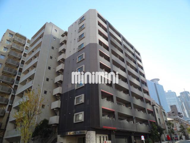 東京都新宿区西新宿8丁目1K