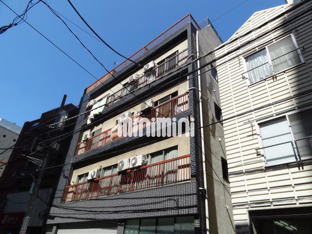 東京メトロ東西線 神楽坂駅(徒歩10分)