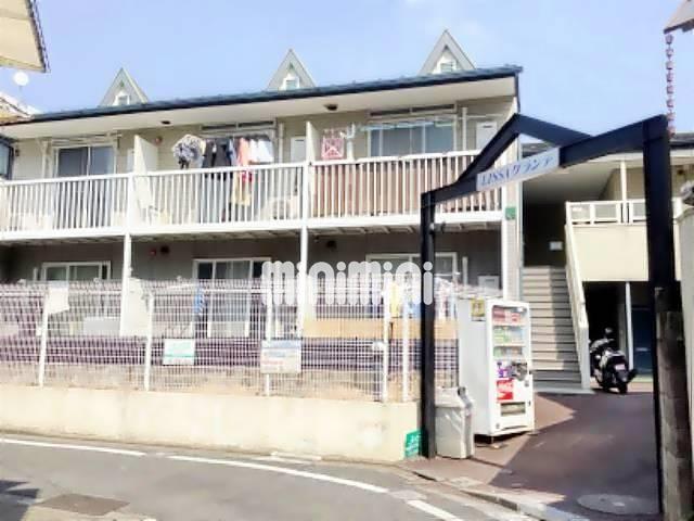 東武東上線 北池袋駅(徒歩17分)