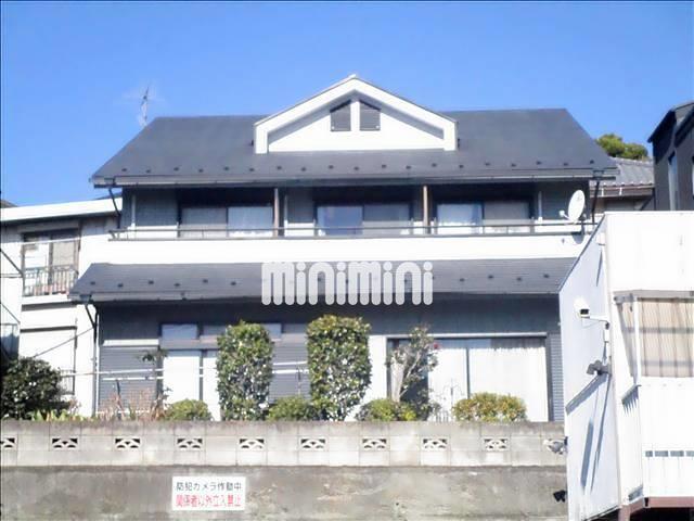 山手線 高田馬場駅(徒歩20分)