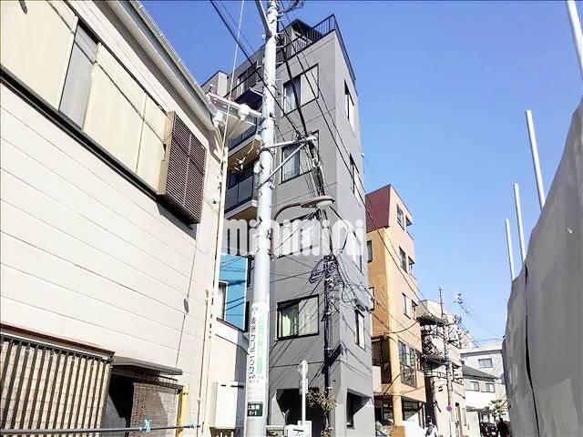 東京メトロ有楽町線 東池袋駅(徒歩15分)
