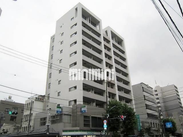 東京都江東区高橋1R+1納戸