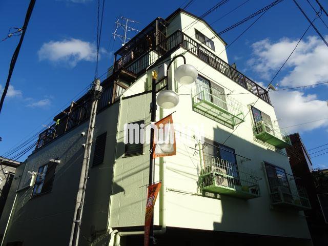 山手線 池袋駅(徒歩12分)、埼京線 池袋駅(徒歩12分)