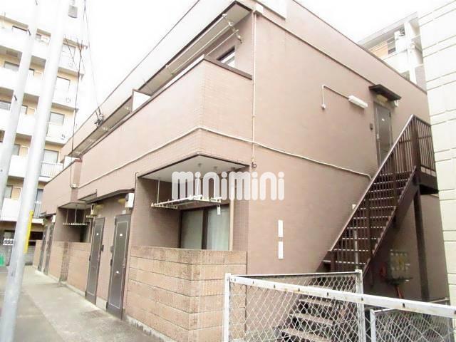 山手線 新宿駅(徒歩10分)