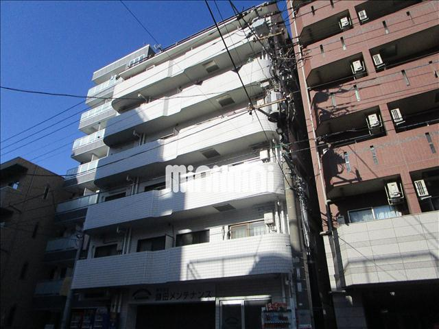 東京地下鉄半蔵門線 清澄白河駅(徒歩18分)