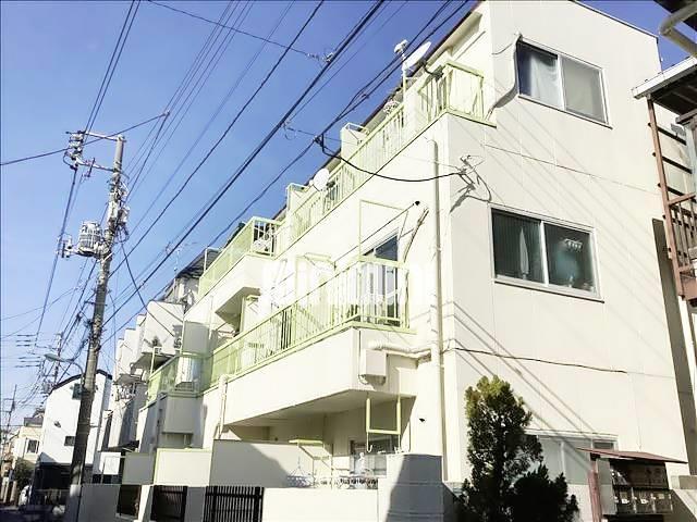 西武池袋・豊島線 江古田駅(徒歩17分)