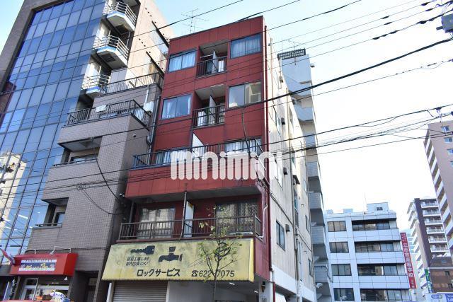 総武・中央緩行線 錦糸町駅(徒歩6分)