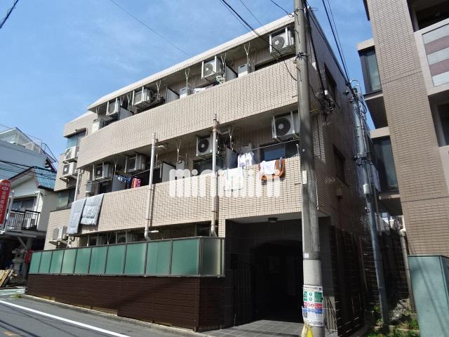 東京メトロ有楽町線 要町駅(徒歩5分)
